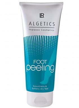 Algetics Fußcreme Peeling