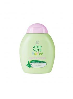 Aloe Vera Baby Pflegelotion