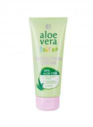 Aloe Vera Baby Wundschutzcreme