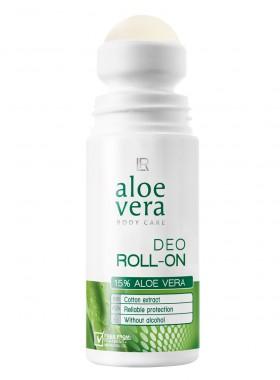 Aloe Vera Deo Roll-on ohne Alkohol