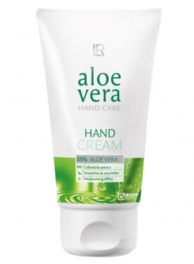 Aloe Vera Handcreme