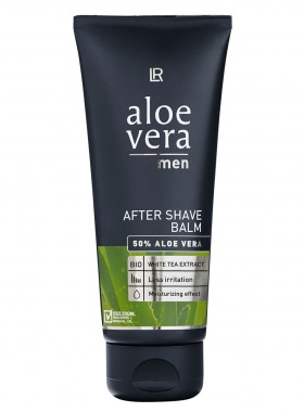 Aloe Vera Men After Shave Balsam