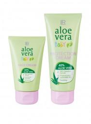 Aloe Vera Baby-Set