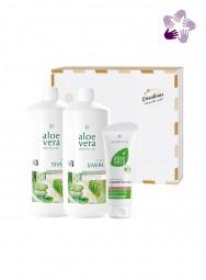 Aloe Vera Feel Good Box Sivera