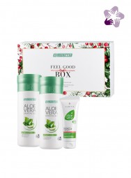 Aloe Vera Feel Good Box Sivera