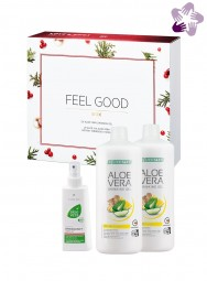 Aloe Vera Feelgood Box Immune Plus