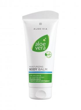 Aloe Vera Feuchtigkeitsspendender Körperbalsam