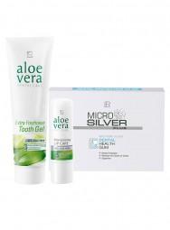Aloe Vera Fresh Breath-Set