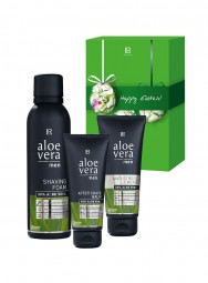 Aloe Vera Men-Set I - Oster-Edition