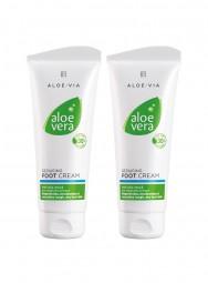 Aloe Vera Reparierende Fußpflege 2er Pack