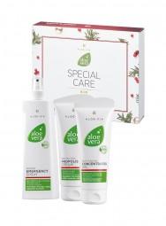 Aloe Vera Spezial-Pflege-Box
