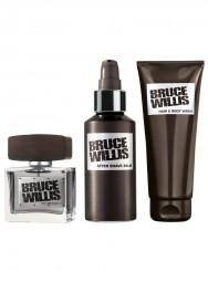 Bruce Willis Duftset