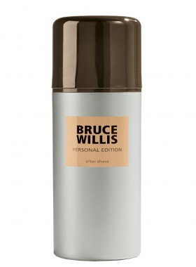 Bruce Willis Personal After Shave
