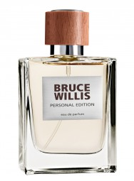 Bruce Willis Personal EdP