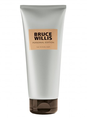 Bruce Willis Personal Body Wash