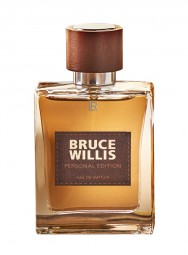 Bruce Willis Limited Winter Edition Eau de Parfum