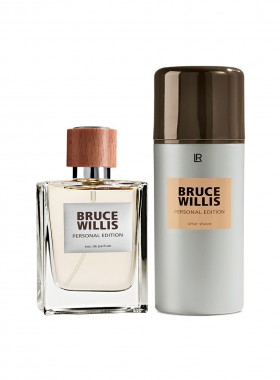 Bruce Willis Personal Edition Personal Edition Duft-Set