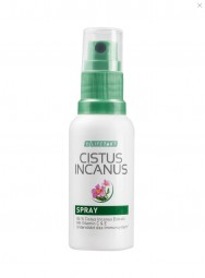 Cistus Incanus Spray