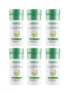 Colostrum Liquid 6er Set