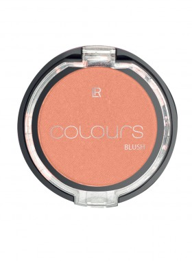 Colours Blush Cold Apricot