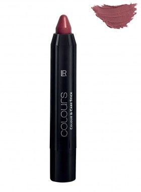 Colours Colour & Care Stick - Cherry Berry