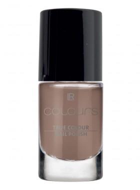 Colours True Colour Nail Polish - Brown Truffle
