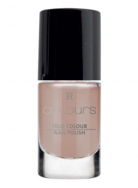Colours True Colour Nail Polish Sandy Beige