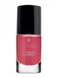 Colours True Colour Nail Polish - Madame Tulpine