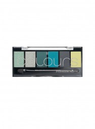 Colours Limited Eyeshadow Palette