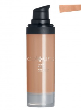 Colours Oilfree Make-up Dark Sand