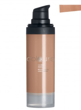 Colours Oilfree Make-up Medium Sand