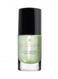 Colours True Colour Nailpolish Mint Green