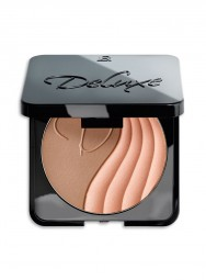 Deluxe Perfect Powder Blush Petal Peach