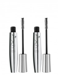 Deluxe Fantastic Mascara 2er-Set Black Drama