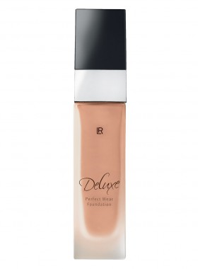 Deluxe Perfect Wear Foundation Porcelain