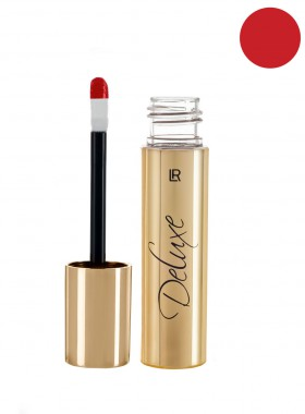 Deluxe Lip Laquer - Red