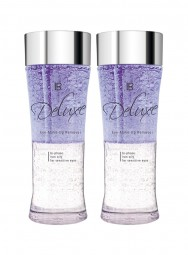 Deluxe Eye Make-up Remover 2er-Set