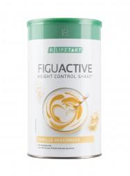 Figu Active Shake Vanille Geschmack