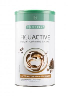 Figu Active Latte Macchiato