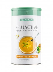 Figu Active Suppe Gemüse-Curry India