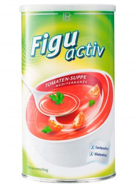 Figuactiv Tomatensuppe