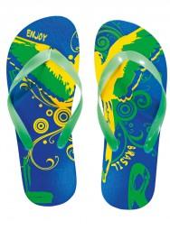 SALE - LR Hot Summer Flip Flops Größe M