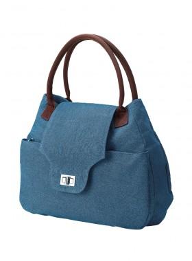 Limitierte Handtasche mit Isolierfach