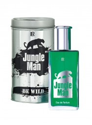 Jungle Man XXL Edition