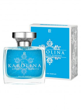 Karolina Kurkova Limited Winter Edition Eau de Parfum