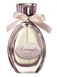 Lovingly by Bruce Willis Eau de Parfum 50 ml