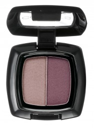 LR colours Eyeshadow - Mauve 'n Plum