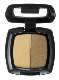 LR colours Eyeshadow - Mustard 'n Olive - Lidschatten