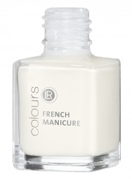 LR colours French Manicure - White French