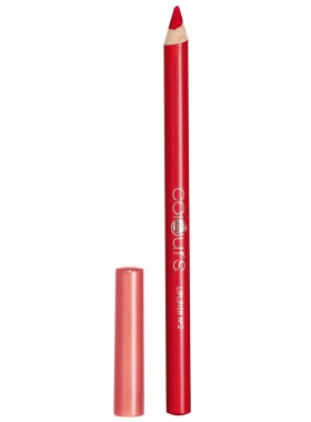 LR colours Lipliner - Hot Chili